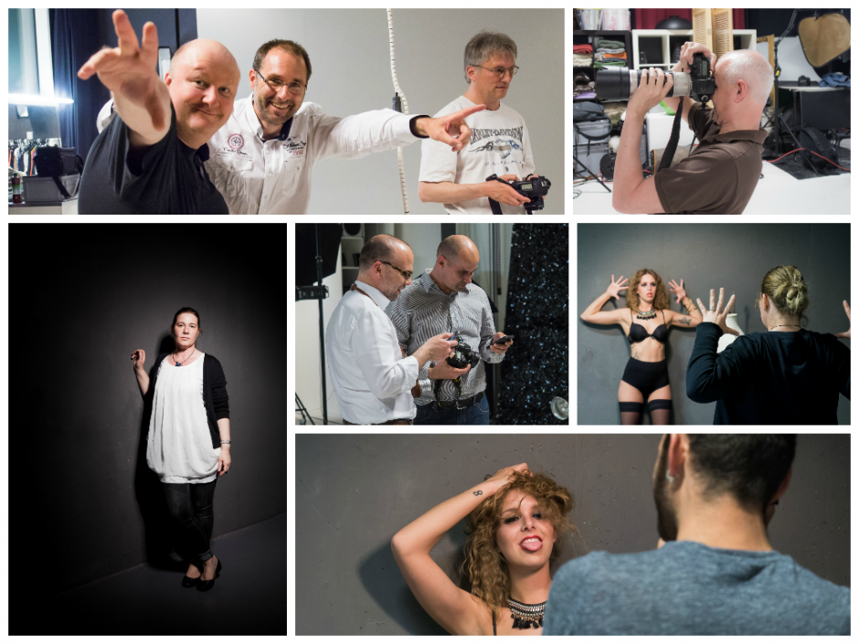 Afterwork Shooting 24.04.2014